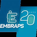 EMBRAPS 20 ANOS